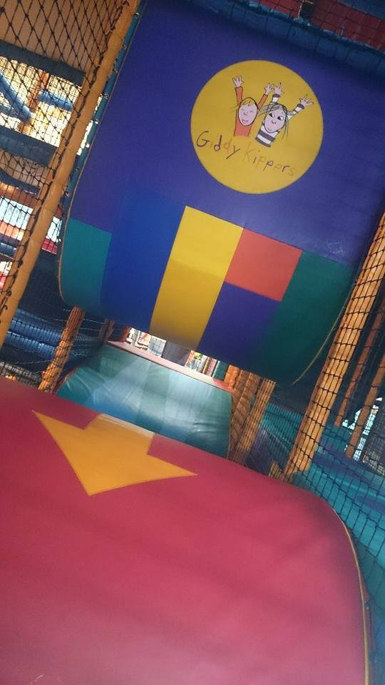 New additions to our playstructure!!