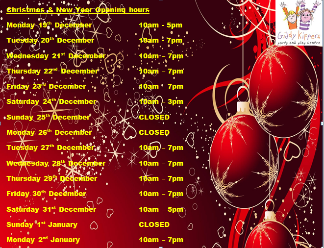 capture-opening-hours-christmas-2016